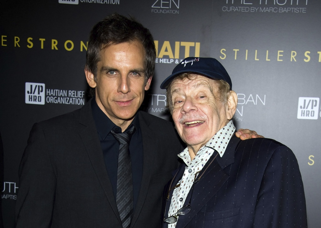 Jerry Stiller Cause of Death