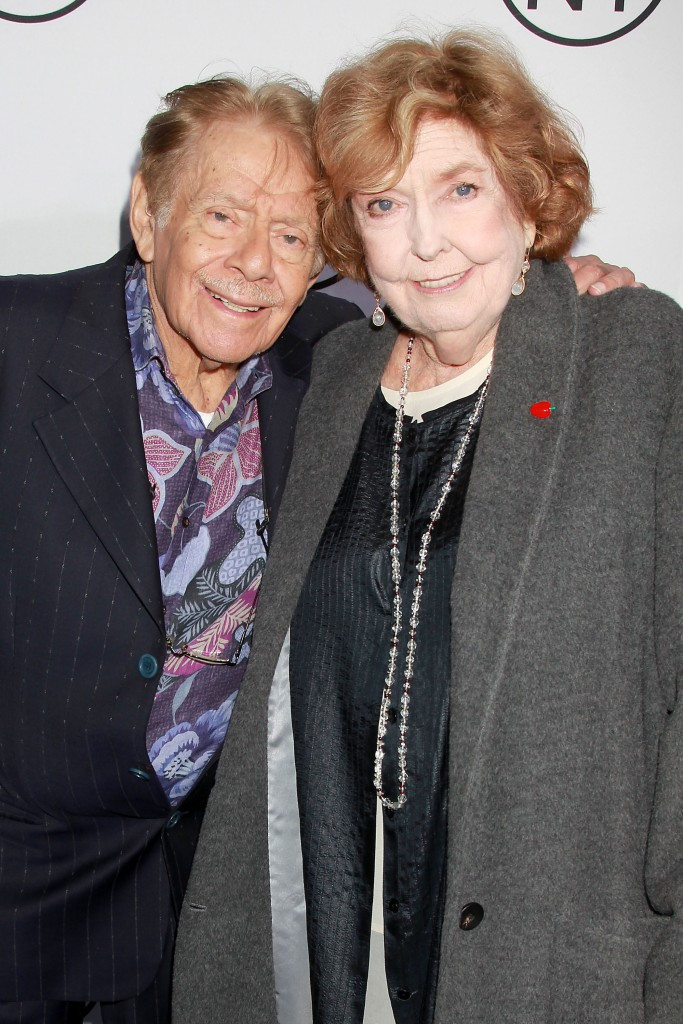 Jerry Stiller's Friends and Family Remember Him After Death