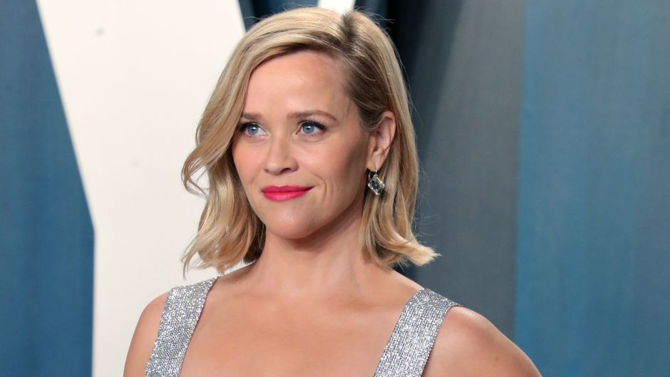 Reese Witherspoon Admits She's Overwhelmed By Motherhood