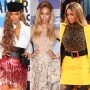 Tyra Banks Best Style Moments