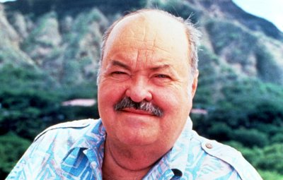 William Conrad's Son Christopher Gushes Over 'Loving' Late Actor