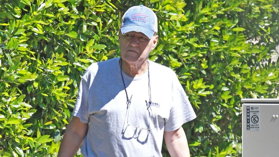 alex-trebek-wears-jeopardy-t-shirt-outside-his-home-in-quarantine