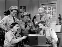 david-white-the-phil-silvers-show
