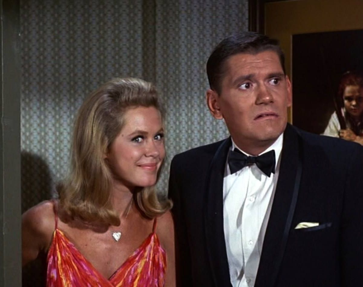 Here S What Happened To Bewitched Star Dick York