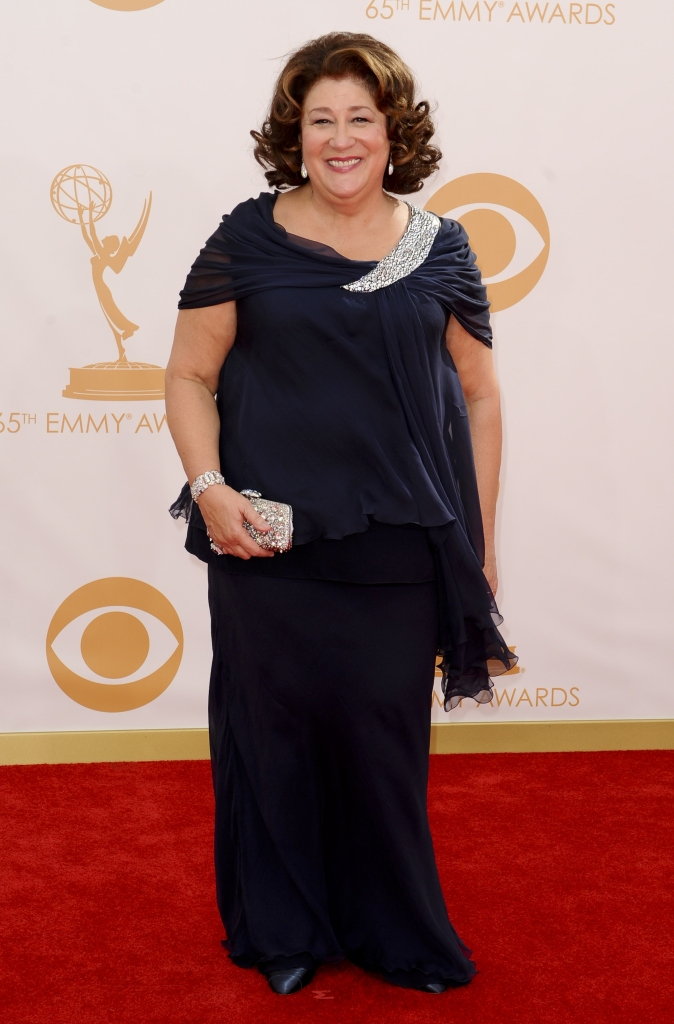 margo martindale emmy 2013