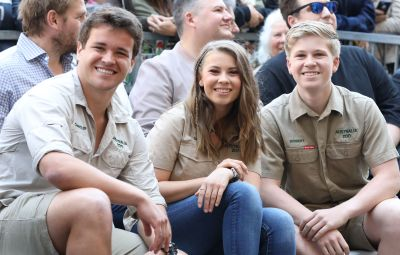 robert-irwin-shares-selfie-with-sister-bindi-and-husband-chandler