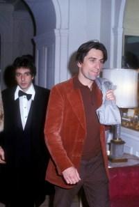 Al Pacino and Robert De Niro 1970