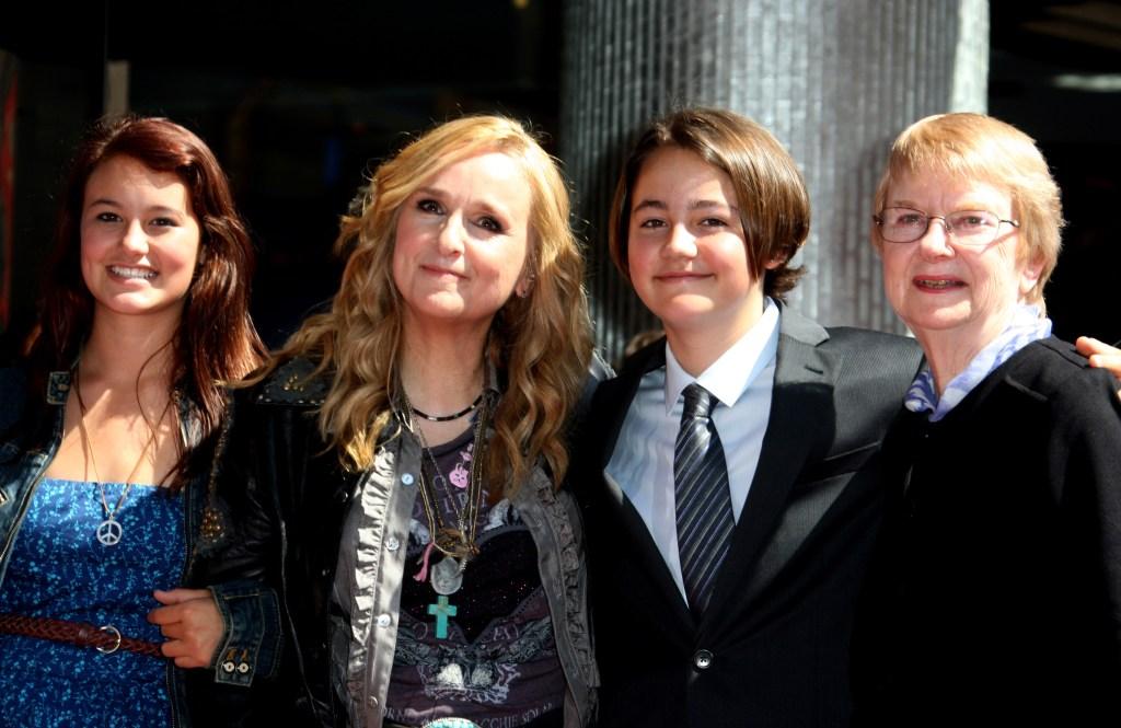 Melissa Etheridge Son Beckett Dies