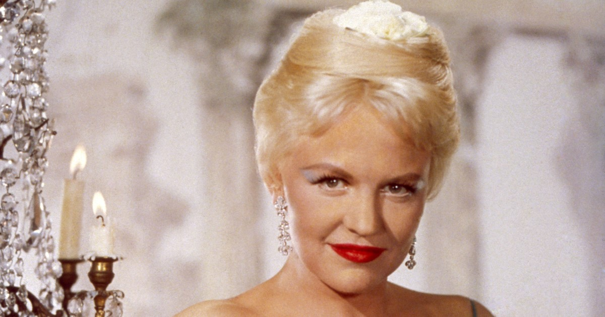 Peggy Lee's Granddaughter Says the Singer Was a 'Perfectionist'