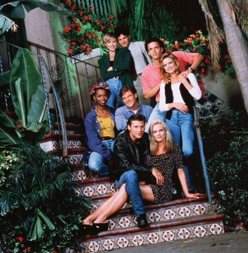 Melrose Place - 1992-1999