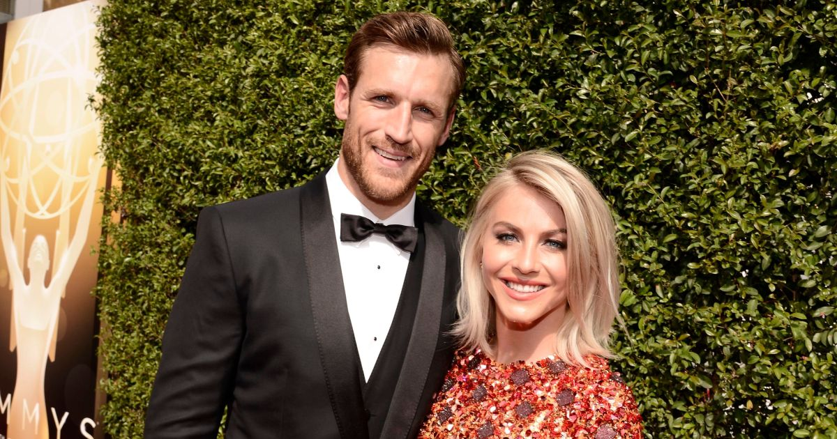 Julianne Hough and Brooks Laich Split After Nearly 3 Years of Marriage