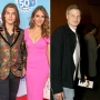 Elizabeth Hurley and Son Damian Mourn Steve Bing's Death