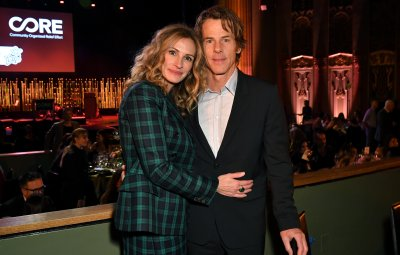 Julia Roberts and Danny Moder's $8.3 Million San Fran Home Is for Kids