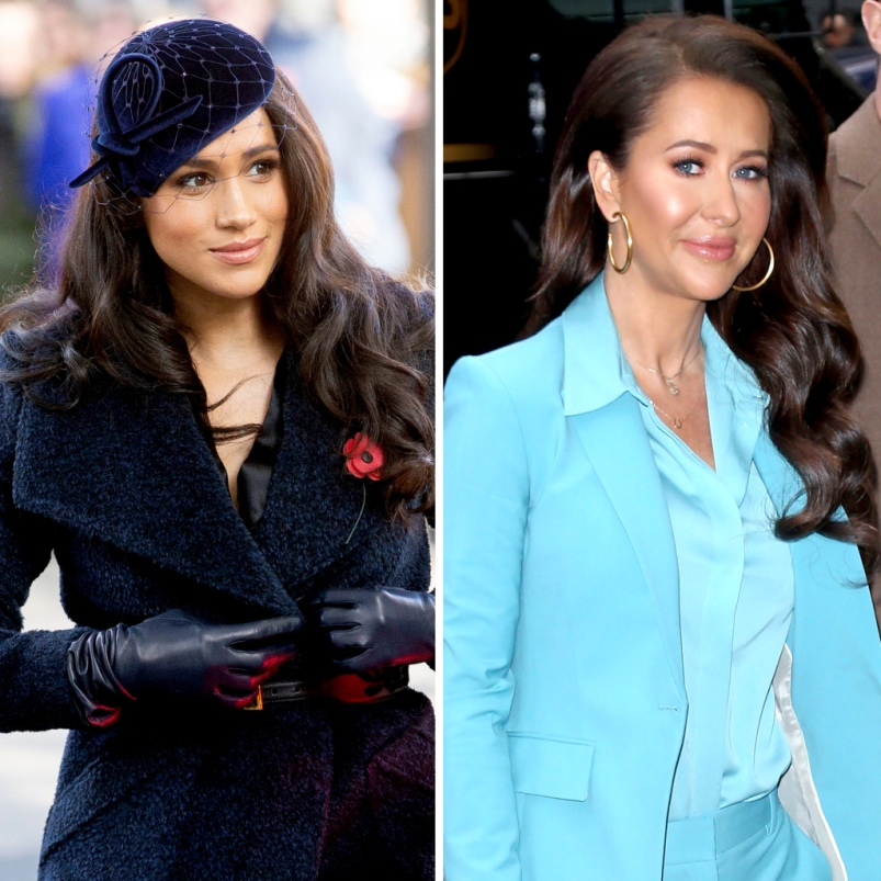Meghan Markle BFF Jessica Mulroney Steps Away From Her Career After CTV Pulls Her Show