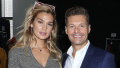 Ryan Seacrest and Shayna Taylor Split Again