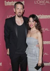 Steve Howey and Sarah Shahi Split