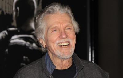 'Top Gun' Actor Tom Skerritt Talks Career, Kids and Wife Julie Tokashiki