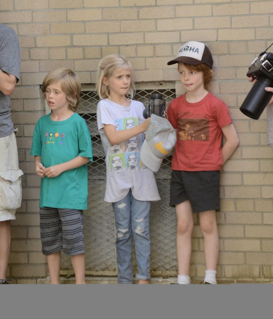 Who Are Julia Roberts Kids