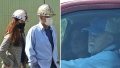 alex-trebek-wife-jean-trebek-and-son-matthew-run-errands-photos