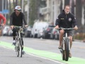 arnold-schwarzenegger-and-son-patrick-go-on-a-bike-ride-photos