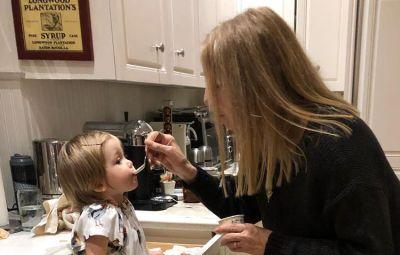 barbra-streisand-adores-being-a-grandma-granddaughter-westlyn