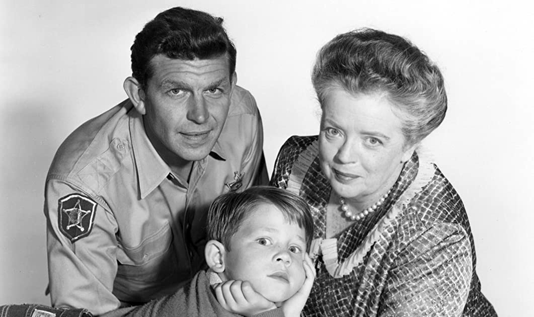 Here's What Happened to Aunt Bee from 'The Andy Griffith Show'