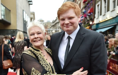 judi-dench-and-grandson-sam-dance-together-in-family-tiktok-video