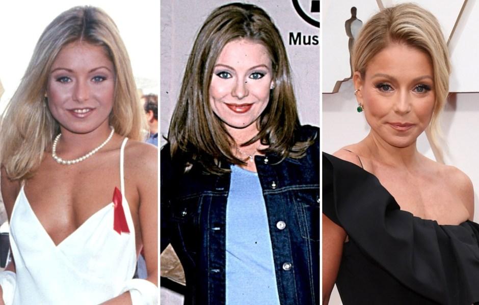 kelly-ripa-fashion-transformation-photos-of-tv-hosts-style