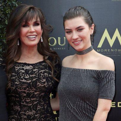 marie-osmond-praises-daughter-briannas-makeup-skills-on-the-talk