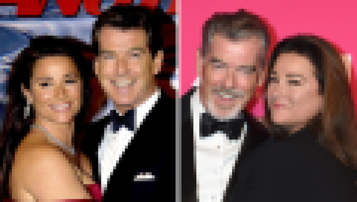 pierce-brosnan-and-wife-keely-shaye-smith-couples-cutest-photos