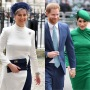 prince harry's aunt sophie says she hopes he and meghan markle will be happy after stepping back from royal family