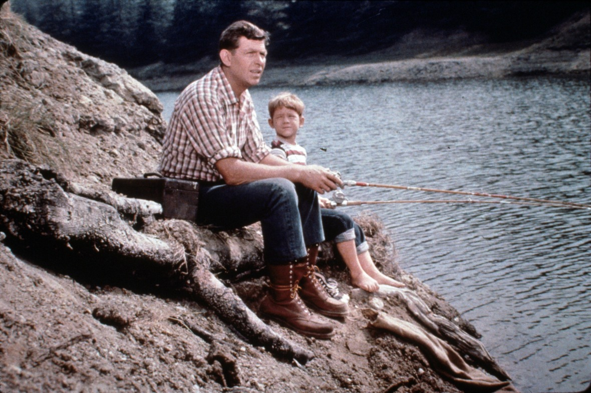 andy-griffith-and-ron-howard-in-the-andy-griffith-show