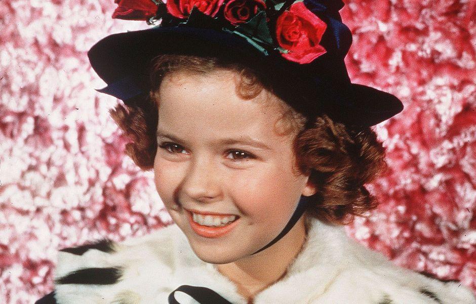 Shirley Temple (c1938)
