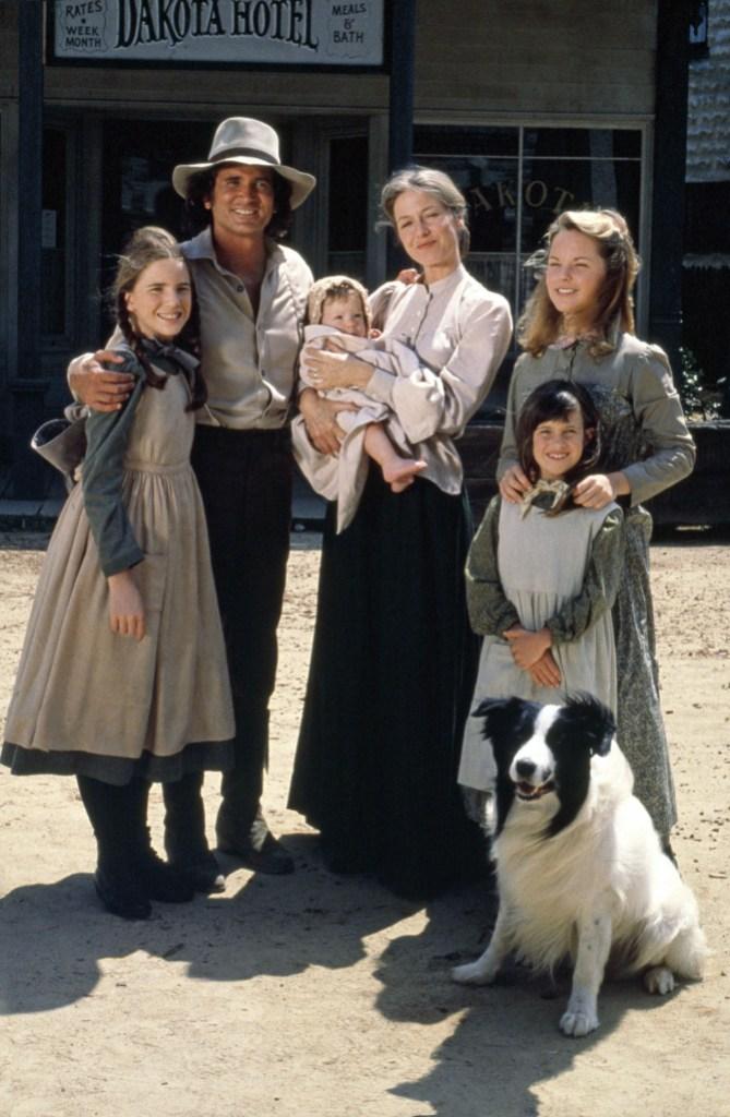Little House On The Prairie - 1974-1983