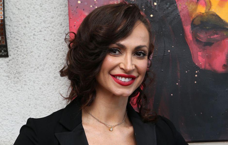 Karina Smirnoff