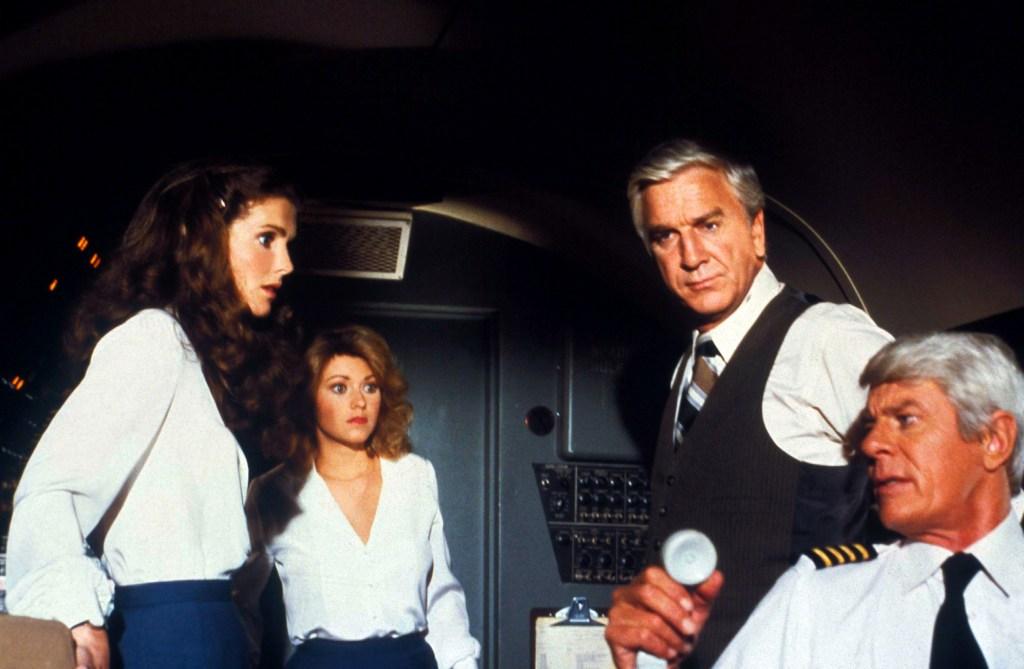Airplane! 1980 Movie Pics