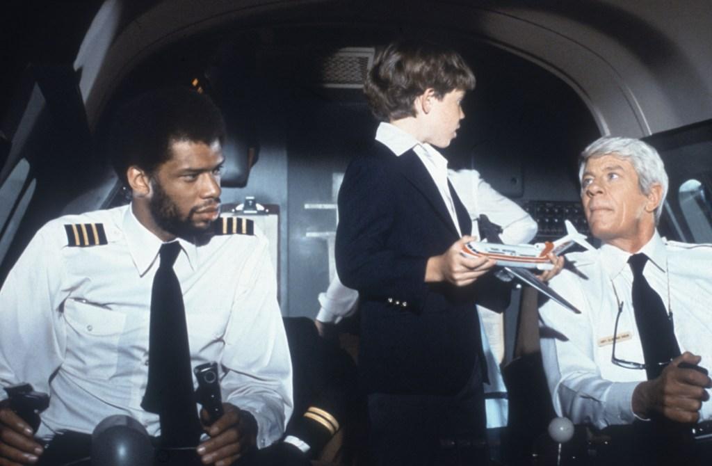Airplane! Movie Stills