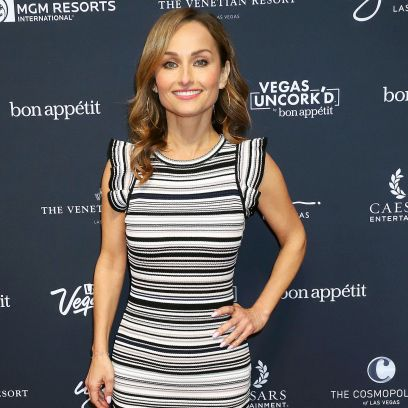Food Network's Giada De Laurentiis Shares 5 Facts You Didn't Know About Her
