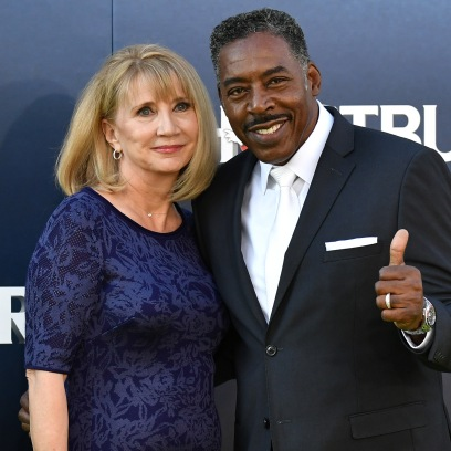 Ghostbusters' Ernie Hudson Gushes Over 'Special' Wife of 35 Years Linda
