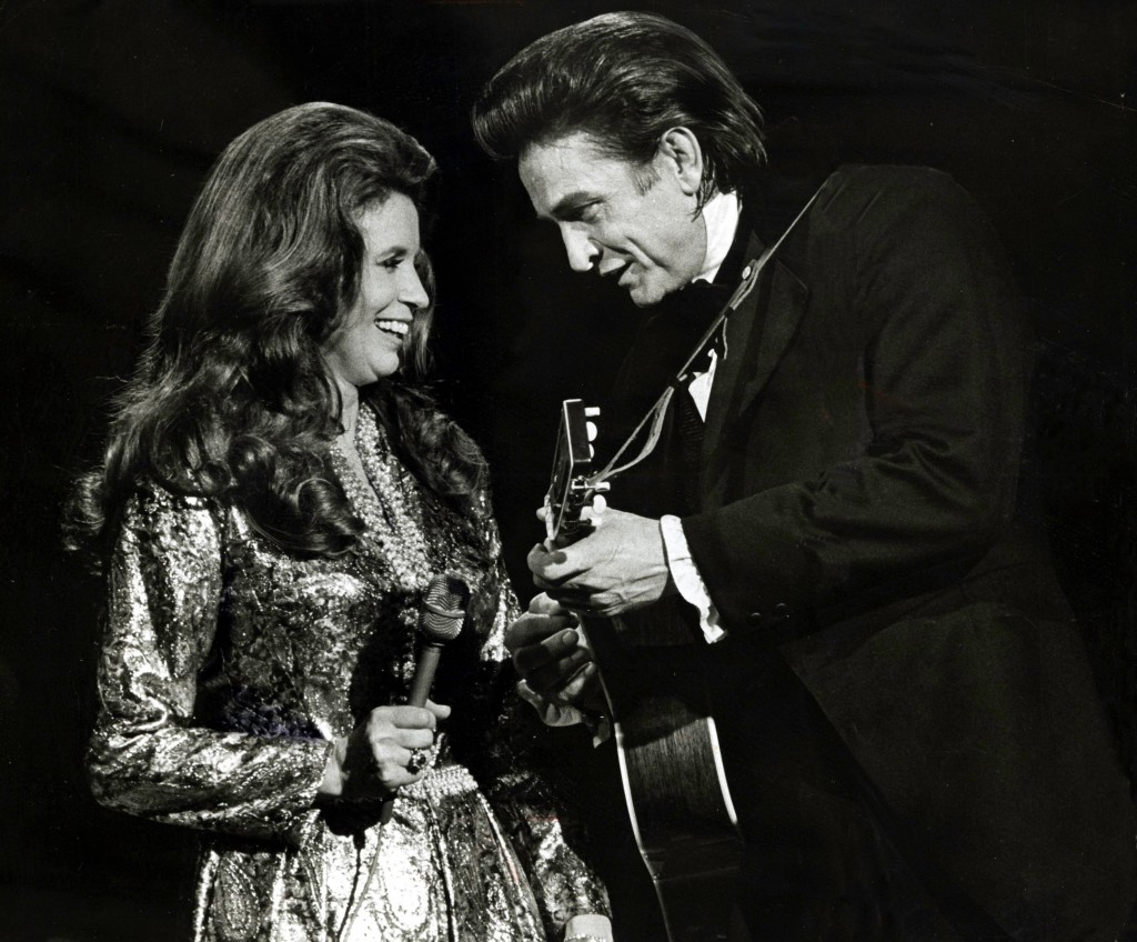 Johnny Cash June Carter Cash Photos