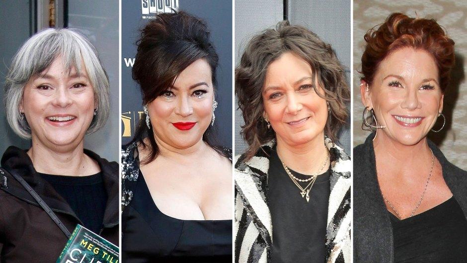 Meg Tilly Jennifer Tilly Sara Gilbert Melissa Gilbert Top Sister Acts Who Took Showbiz by Storm