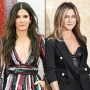 Sandra Bullock Celebrates Her 56th Birthday With BFF Jennifer Aniston