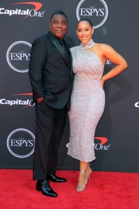 Tracy Morgan and Wife Megan Wollover Divorce