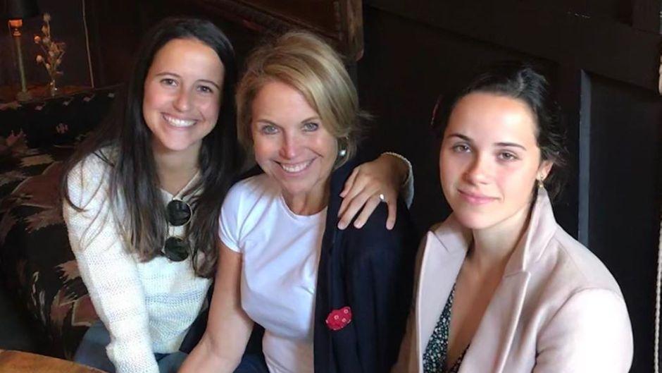 katie-courics-2-daughters-elinor-and-caroline-meet-the-hosts-kids