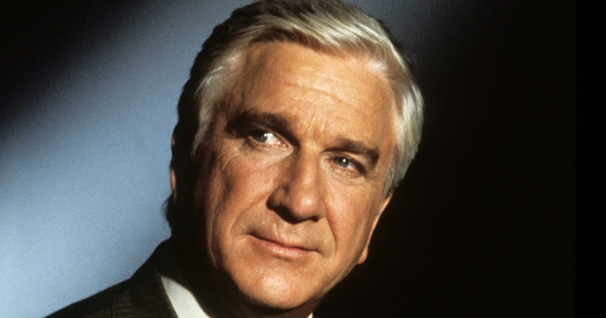 Here's What Happened to 'Airplane' Star Leslie Nielsen