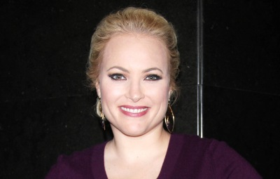 Meghan McCain's Net Worth: See How Much Money the 'View' Star Makes
