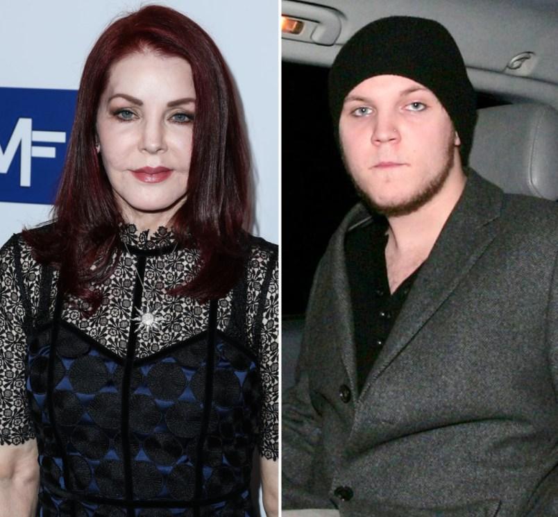 Priscilla Presley Says Grandson Benjamin Keough S Death Is