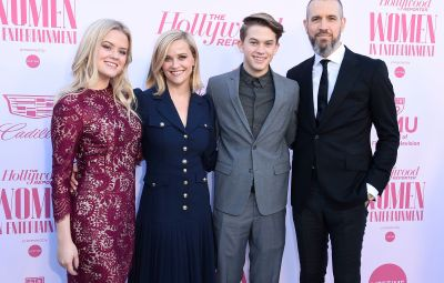 Reese Witherspoon kids Ava and Deacon