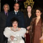 Elizabeth Taylor's Diamond Jubilee Birthday, The Ritz-Carlton, Lake Las Vegas, Nevada, America - 27 Feb 2007