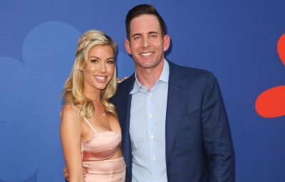 tarek el moussa engaged heather rae young